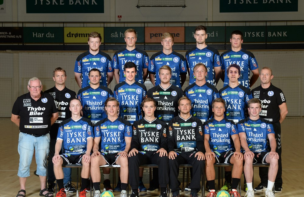 2 Division Møder Aalborg Hk